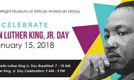 1/14/18: MLK Day at the Wright Museum / Hate Crimes Rise
