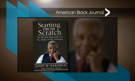 1/21/18: Reformed: Memoir of a Juvenile Killer / John W. Barfield Interview