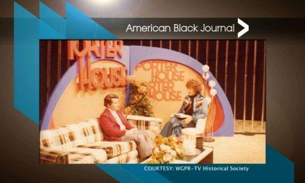 1/7/18: William V. Banks Broadcast Museum & Media Center / Family Health Fair and Taste Fest