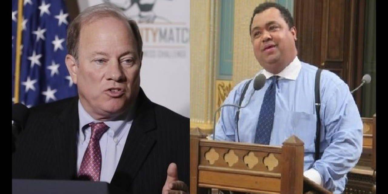 10/19/17: Detroit Amazon Bid / Detroit Mayoral Race