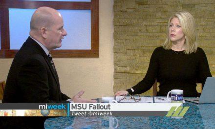 3/29/18: MSU Crisis Widens / Gun Debate / Headlines / Islandview