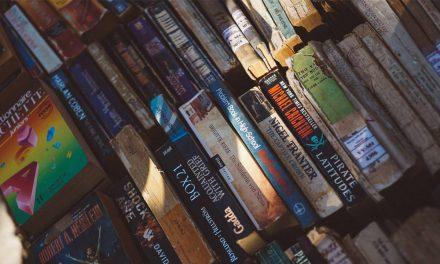 4/15/18: Bookstock 2018 / The Milestones Agency