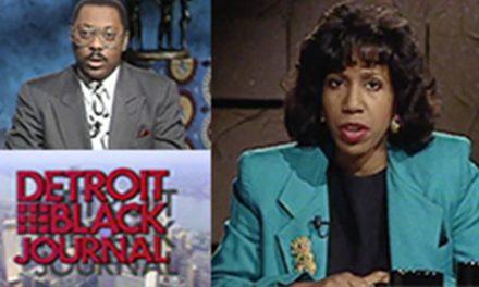 4/29/18: American Black Journal 50th Anniversary