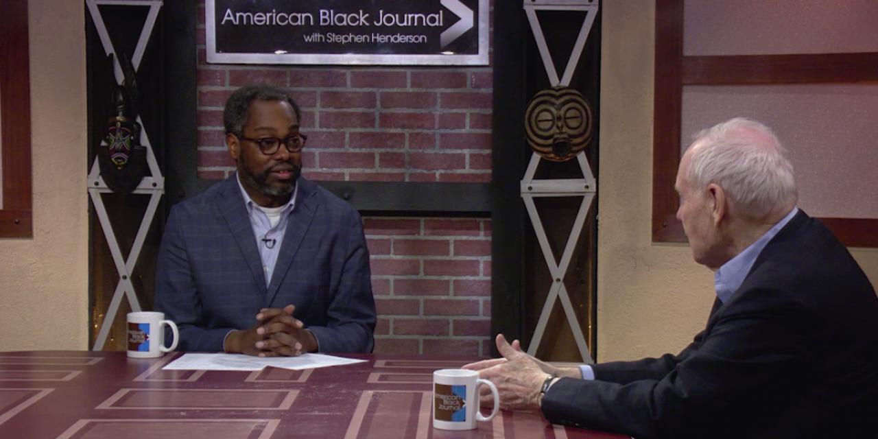 4/8/18: American Black Journal   The Plot To Kill King, Cass Tech Scholarships