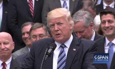 5/18/17: President Trump & Russia / DPSCD Superintendent