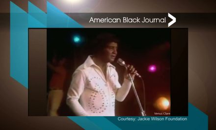 "6/18/17: ""The Jackie Wilson Story"" / Transition to Success"
