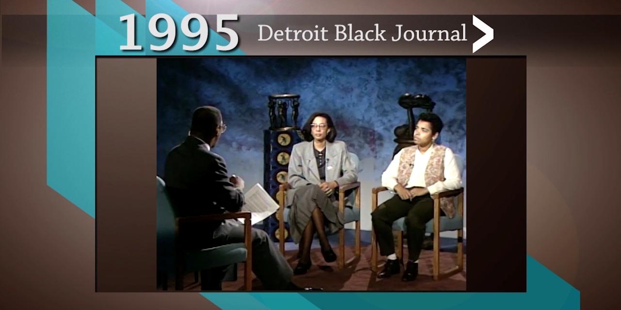 "7/16/17: Detroit 1967 Media Coverage / ""AFTER/LIFE"""