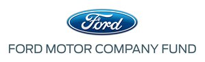 Ford Motor Company Fund logo