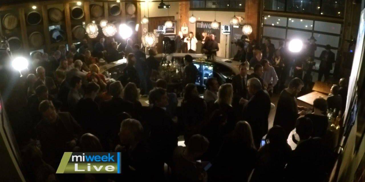 Election Roadshow LIVE | MiWeek