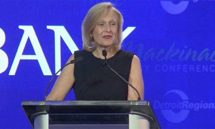 PBS CEO Paula Kerger Keynote from MPC18
