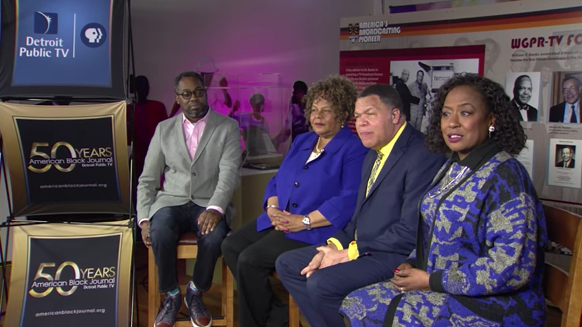 Telling Our Story | American Black Journal Roadshow Web Exclusives