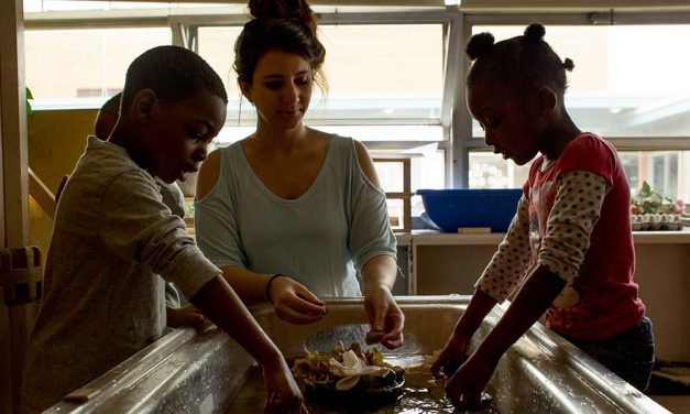 DJC Partner, Bridge Magazine   Preschool works wonders for Flint water crisis kids. But funding is running out.