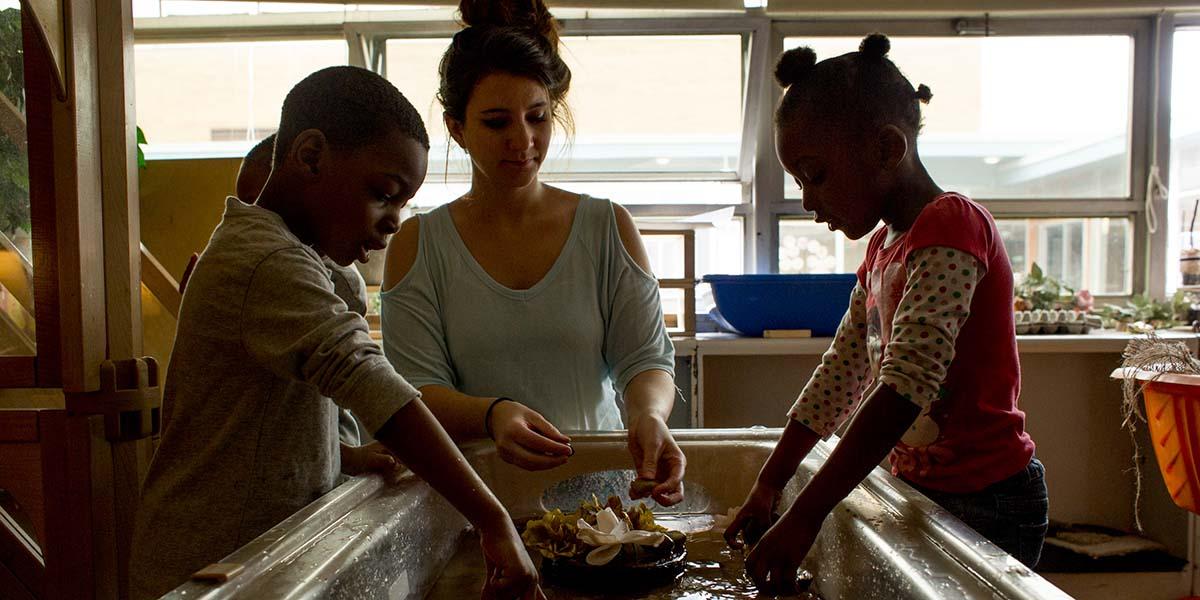 DJC Partner, Bridge Magazine | Preschool works wonders for Flint water crisis kids. But funding is running out.