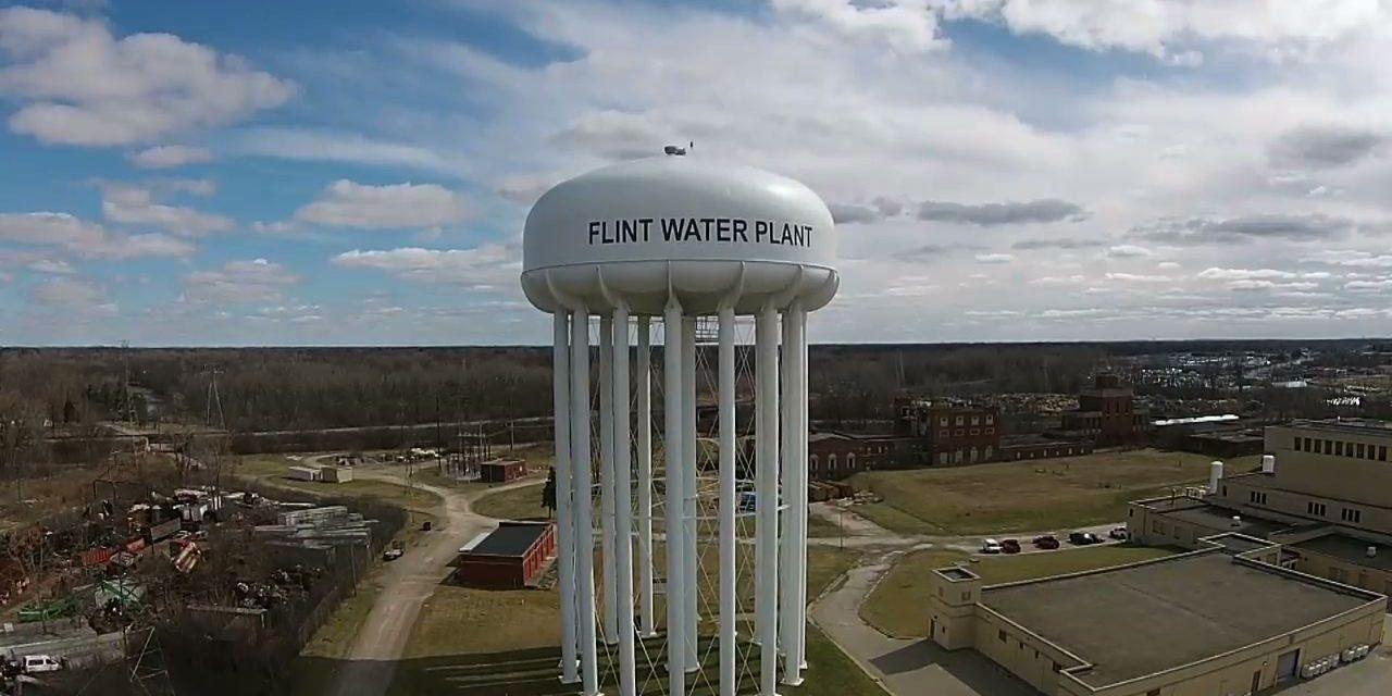 Management weakness delayed U.S. EPA Flint response