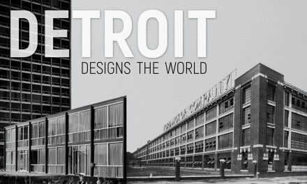 Watch Detroit Designs the World Online – Discover Detroit's design legacy