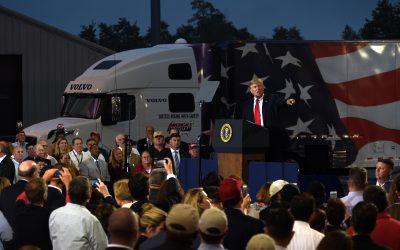 Nolan Finley on Trump and Media Bias