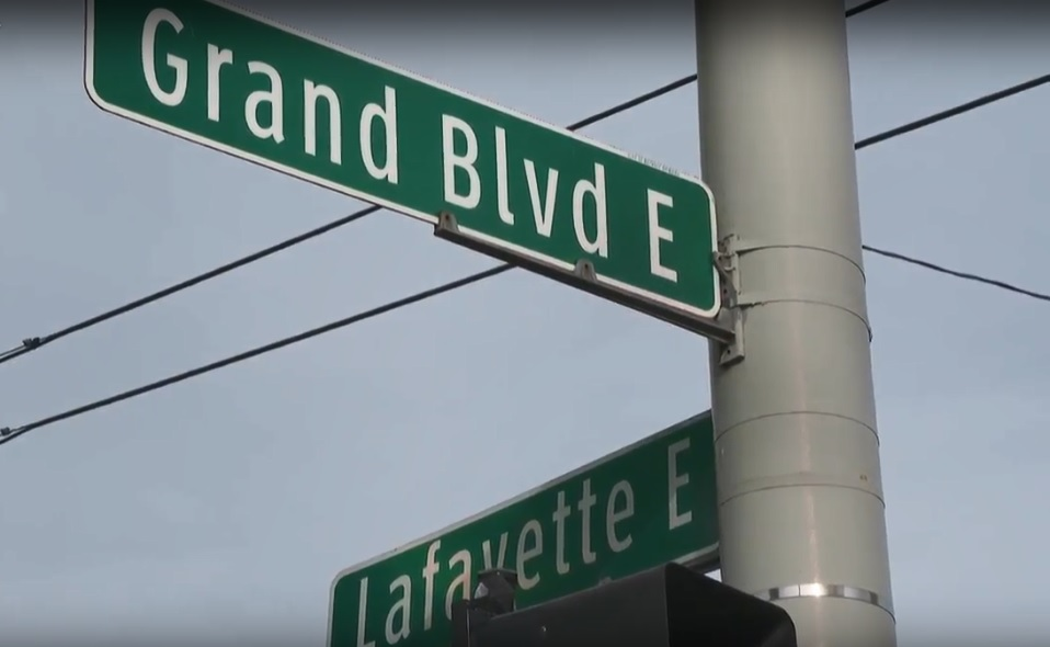 One Detroit Report | Youth Mentoring in Islandview