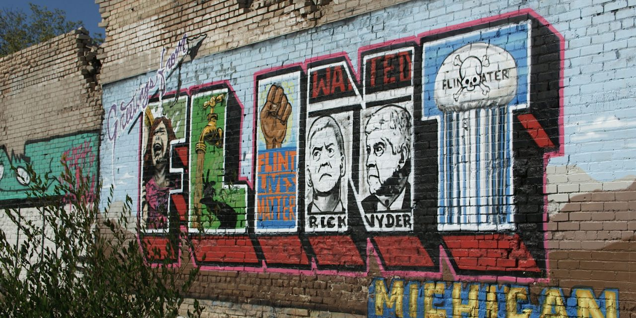 The Door Flint Opened: America's Drinking Water Crisis