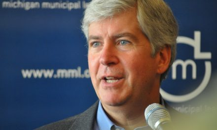 Governor Rick Snyder's exit interview with Nolan Finley – Extended Version