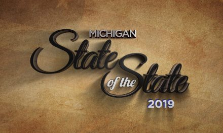 Watch: Michigan State of the State 2019