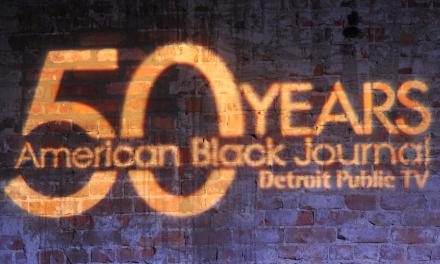 Satori Shakoor | American Black Journal 50th Anniversary Celebration