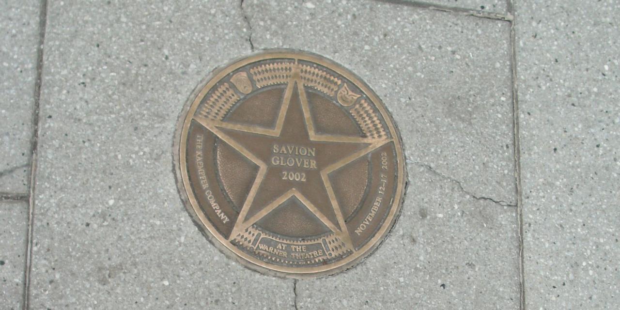 Savion Glover | Extended Interview