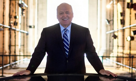 DEC: A Conversation with Jim Hackett
