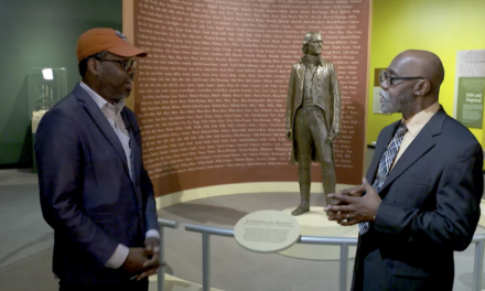 5/12/19: American Black Journal – Slavery At Jefferson's Monticello: Paradox Of Liberty