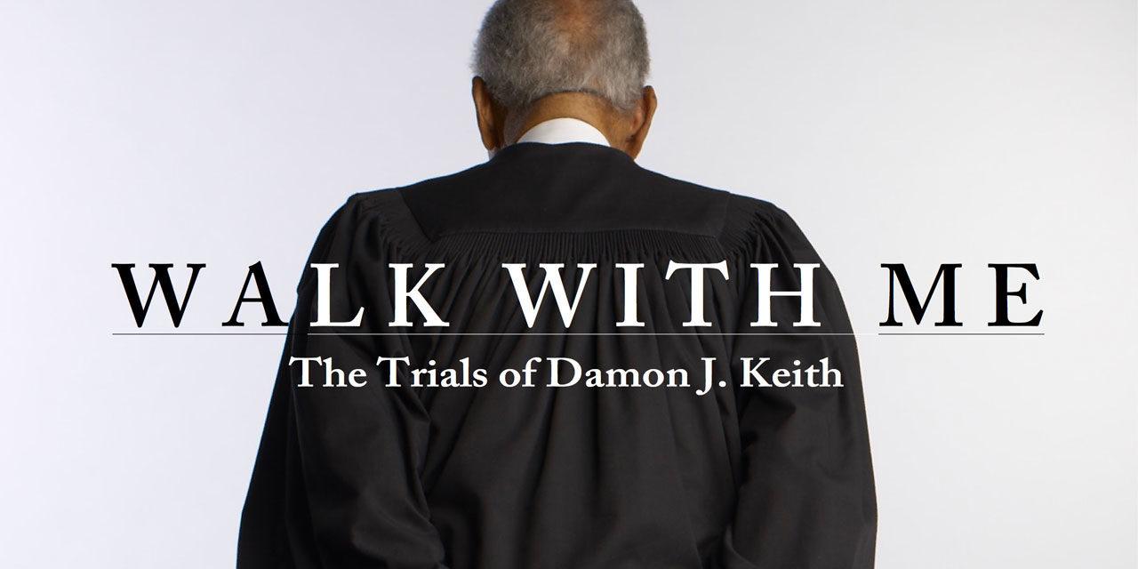 Damon Keith documentary screening