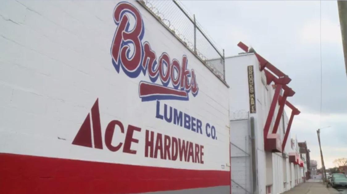 Brooks Lumber & Hardware