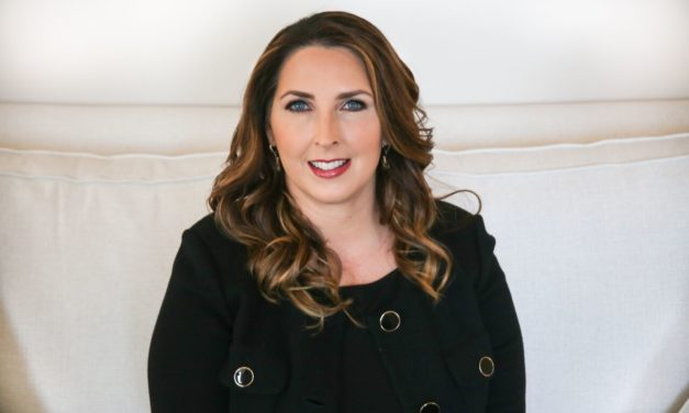 DEC: A Conversation with Chairwoman Ronna McDaniel