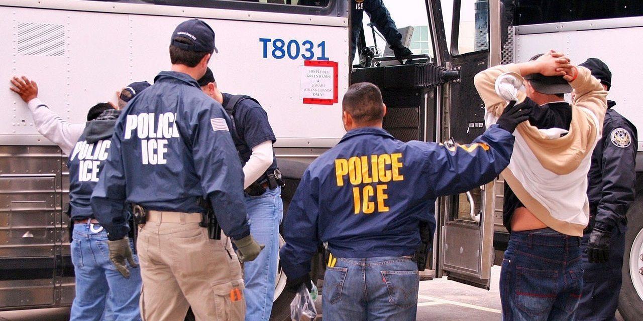 Southwest Detroit Residents React to ICE Raids