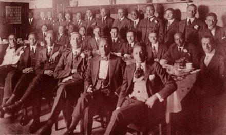 "8/18/19: American Black Journal – Alpha Phi Alpha Centennial / Roster Detroit / Lottie ""The Body"""