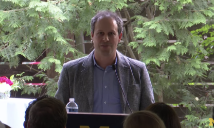 Watch now – Seeing Green: The Business and Inequity of Climate Change
