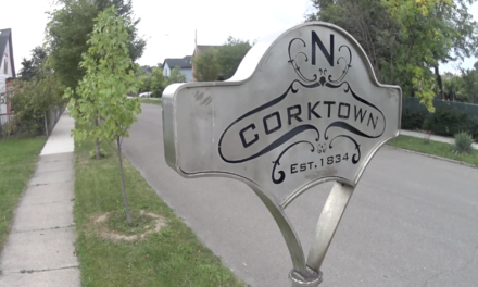 10/3/19: One Detroit – North Corktown Housing / Tuxedo Street Conversation