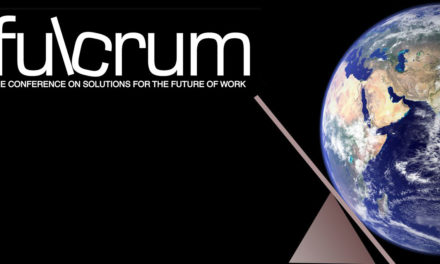 WATCH NOW: Fulcrum Conference 2019