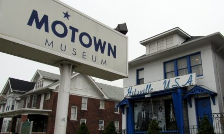 10/27/19: American Black Journal – Motown 60th Anniversary / Detroit Doll Show