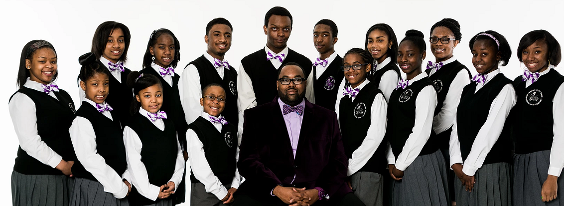 Detroit Youth Choir