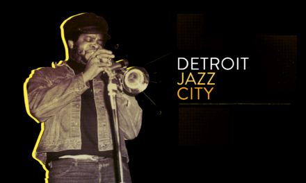 Detroit Jazz City