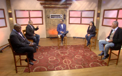 3/22/20: American Black Journal – River Rouge School District / Roundtable
