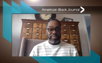 3/29/20: American Black Journal – Small Business / Detroit neighborhoods / Remembering Marlowe Stoudamire