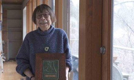Marie Woo: The Potter's Potter