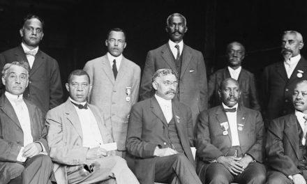 3/8/20: American Black Journal – Black Economic Agenda Summit / Activate Fund