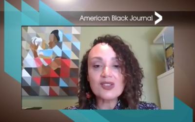 4/12/20: American Black Journal – Tonya Allen / Solomon Kinloch / Virtual Gender Reveal