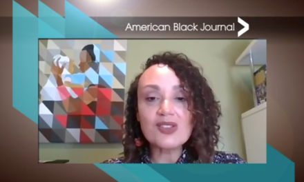 4/12/20: American Black Journal – Tonya Allen / Solomon Kinloch / Virtual Gender Reveal