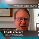 4/19/20: American Black Journal – Rev. Horace Sheffield III / Charles Ballard / Nova Zaii