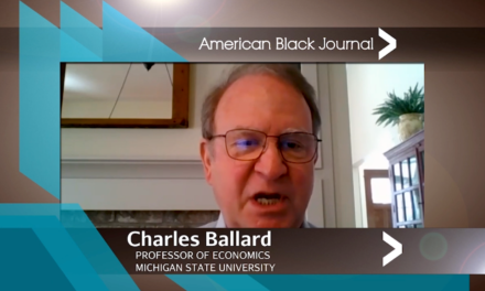 4/19/20: American Black Journal – Rev. Horace Sheffield III / Charles Ballard / Nova Zaii