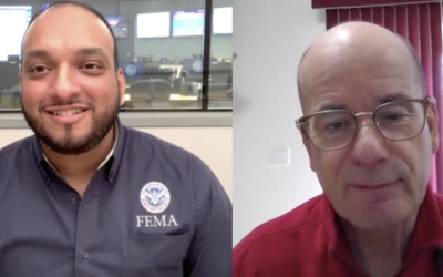 FEMA: Federal Aid for Midwest States Fighting the Pandemic