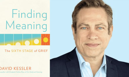 The Sixth Stage of Grief with David Kessler