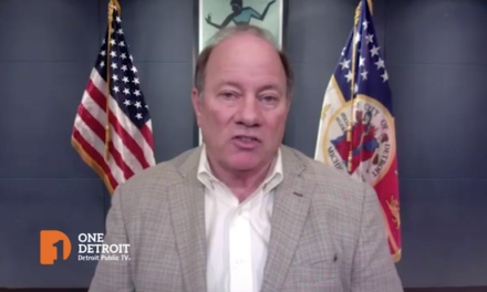 Mike Duggan on the City's COVID-19 Battle and Putting Detroit Back in Business